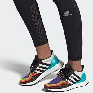 """adidas UltraBOOST """"What the Core"""""""
